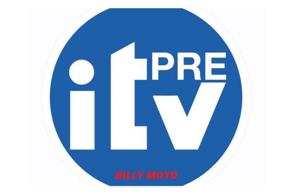 PRE ITV MOTOS MADRID