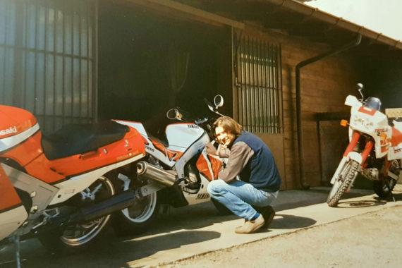 taller de motos madrid