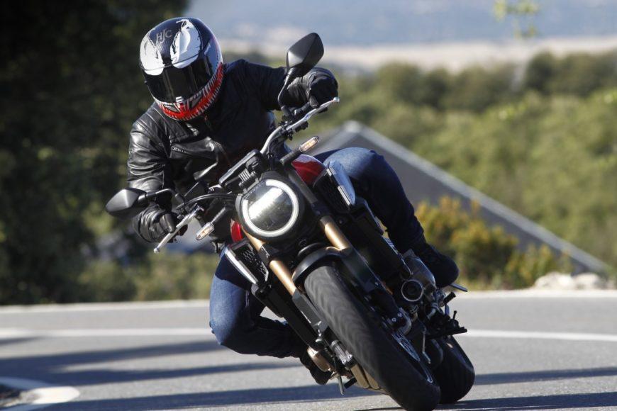 Como hacer un Correcto Rodaje a tu Moto recién Comprada