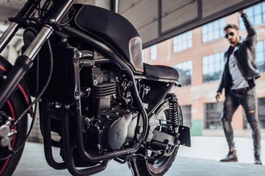 Mantenimiento y Puesta a Punto de la Moto durante la Desescalada
