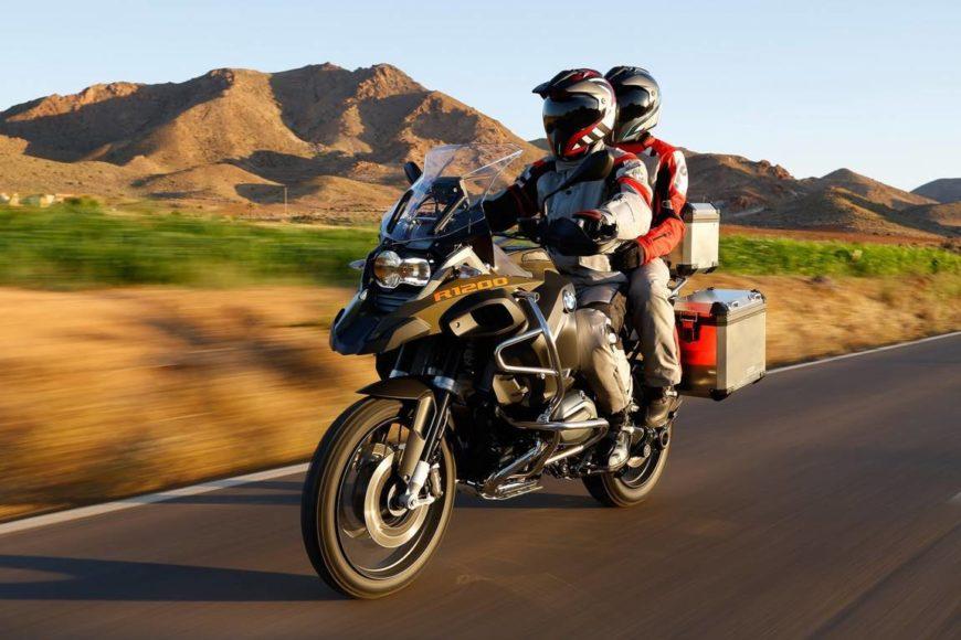 Consejos a la hora de Viajar en Moto
