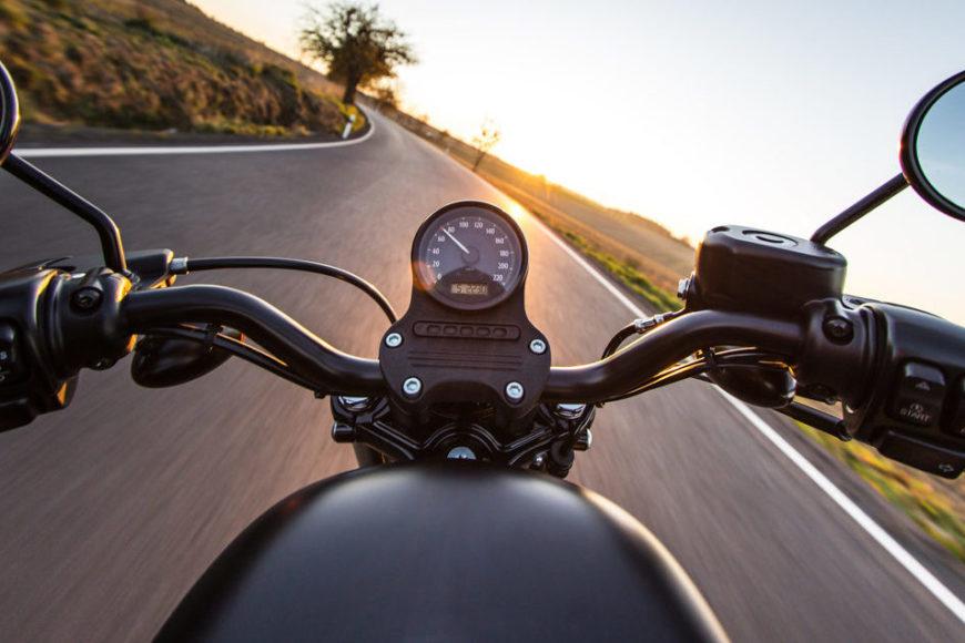 Consejos a la hora de Viajar en Moto II
