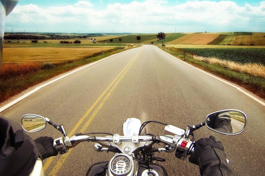 Tu Moto a la Vuelta del Verano
