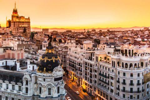 Madrid Ciudad Motera